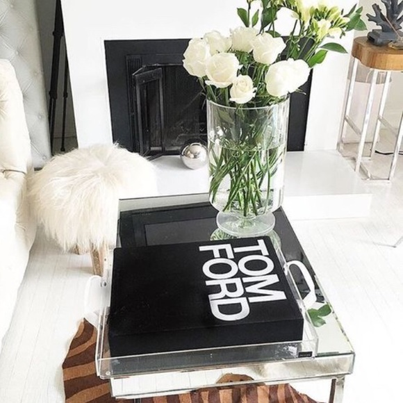 Tom Ford Accents Coffee Table Book Poshmark